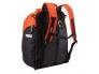 Рюкзак Thule RoundTrip с отделением для обуви, черный/оранжевый