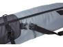 Чехол Thule RoundTrip для одной пары лыж, черный/серый