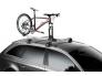 Jalgrattahoidja Thule ThruRide 565 esihargikinnitusega